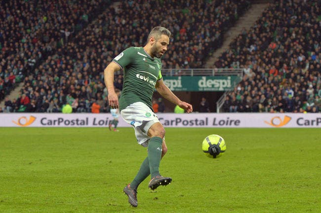 Les Verts auteurs d'un hold-up à Strasbourg — ASSE