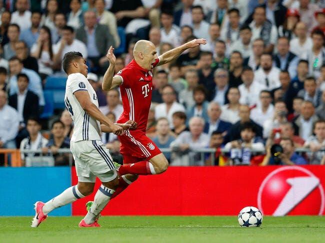 LdC : Bayern Munich - Real Madrid, l'énorme affiche des demies