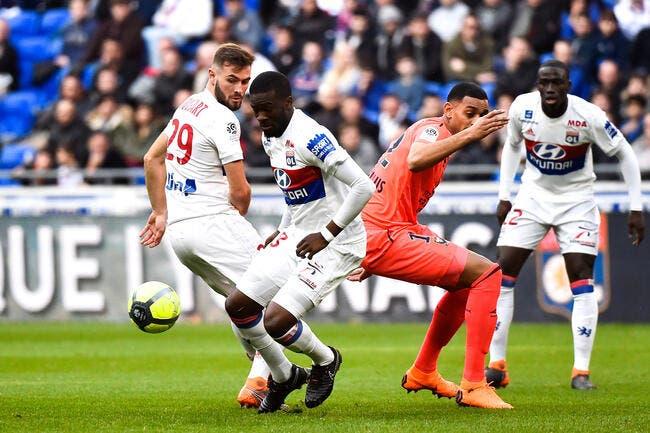 OL: Lyon n'a pas fini d'être épaté par ce trio