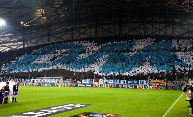 OM: Lyon et son stade magnifique, ça fait rêver Marseille