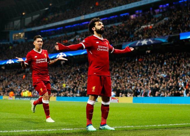 PSG, Real, Barça… Klopp connaît le choix de Salah