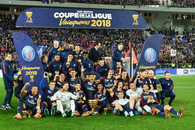 PSG: Un ancien de l'OM se lève et applaudit la grosse saison de Paris