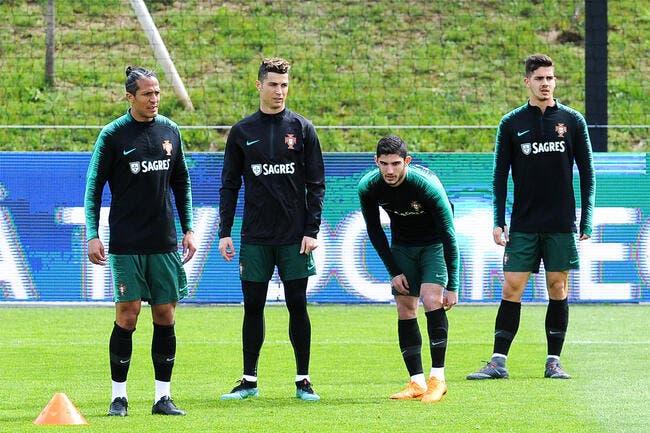 Les vérités de Ronaldo sur le penalty contre la Juve — Real Madrid