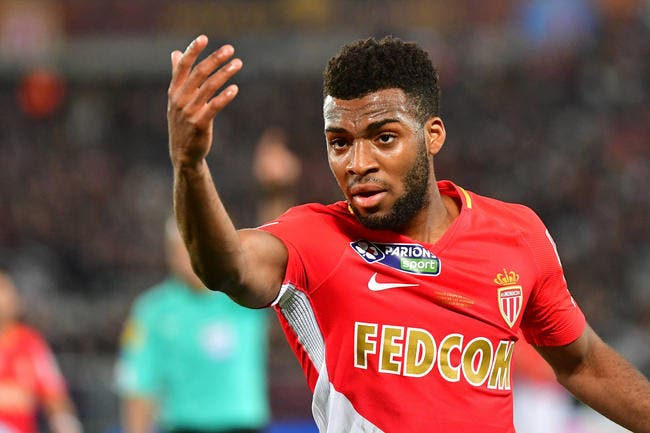 Mercato : Monaco sort les barbelés et hausse le ton pour Lemar !