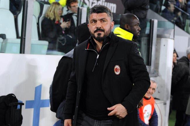 Milan - Naples : 0-0
