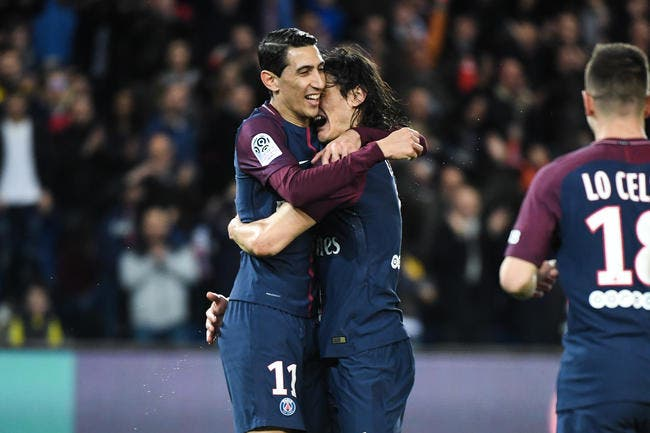 PSG: Emery dit comment le PSG peut devenir le plus grand