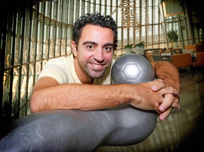 PSG : La Ligue 1 trop faible pour le PSG ? Xavi balance dur