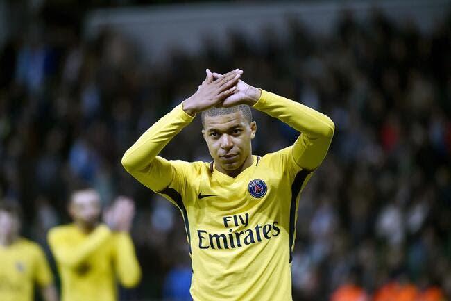 PSG : Le PSG attaqué en mode charognard pour Mbappé au mercato ?