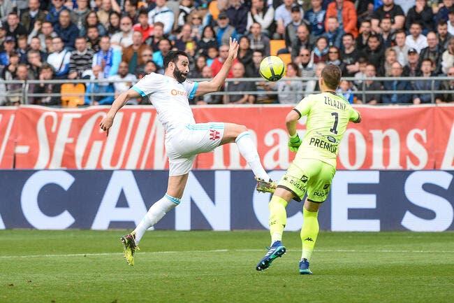 Troyes – OM 2-3