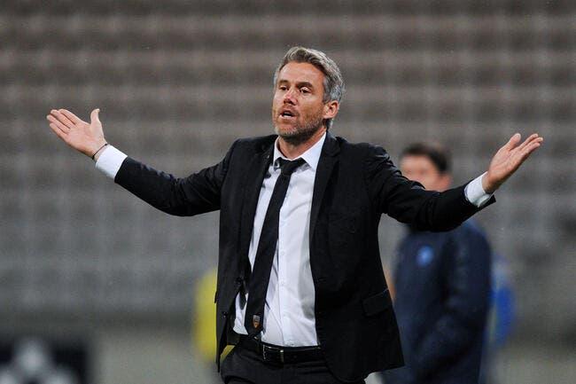 Brest - Lorient : 3-0