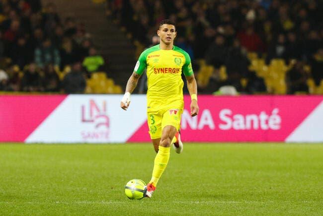 Marseille : Diego Carlos dans le viseur