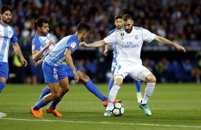 Mercato : Le Real fixe ses conditions, Benzema aussi