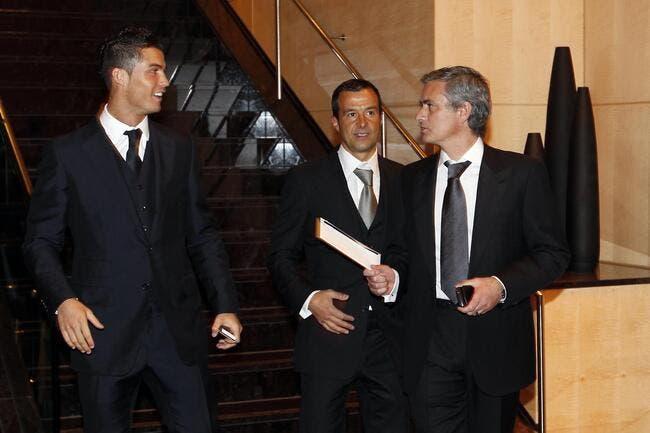 Real : Cristiano Ronaldo toujours plus riche, merci qui ?