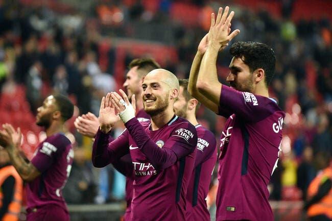 Mercato : Manchester City privé de transferts pendant un an ?