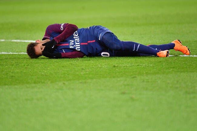 PSG: Le retour de Neymar ? Riolo pousse un coup de gueule