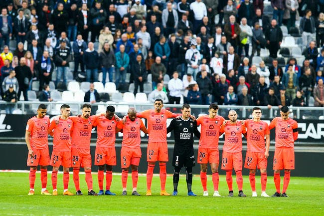L1 : Caen - Toulouse aura lieu le mercredi 25 avril
