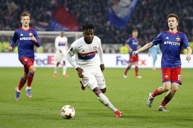 OL : Un autre Lyonnais fait saliver le Milan AC au mercato !