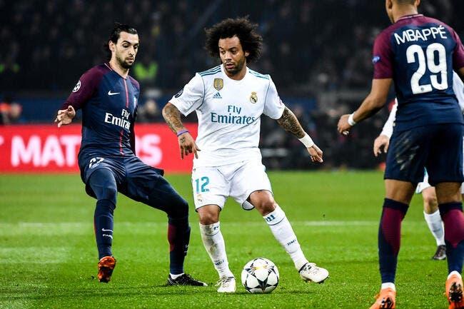 PSG: Une cible énorme à 50ME, le Real Madrid tremble