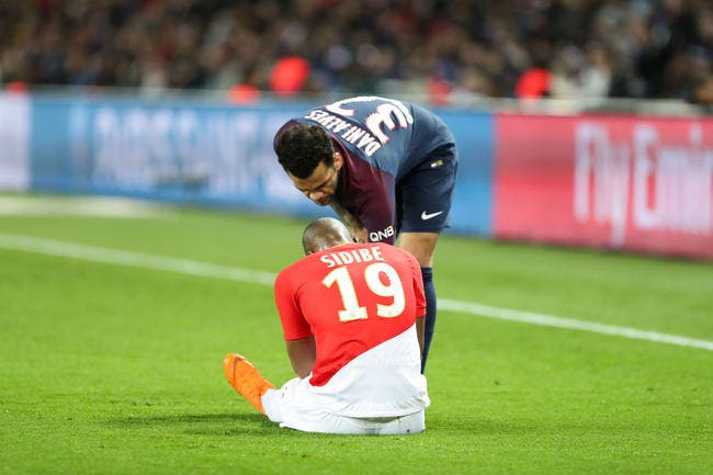 ASM : Sidibé contrarie Monaco et impose un casse-tête à Deschamps