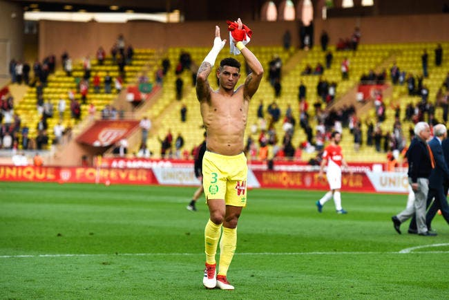 FCN: L'OM veut Diego Carlos, Nantes envoie la facture!