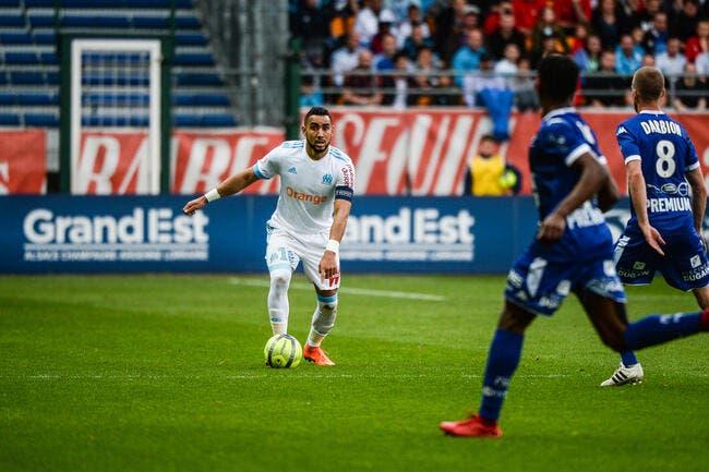OM: Soulever la Coupe d'Europe à Lyon, le kiff de Payet