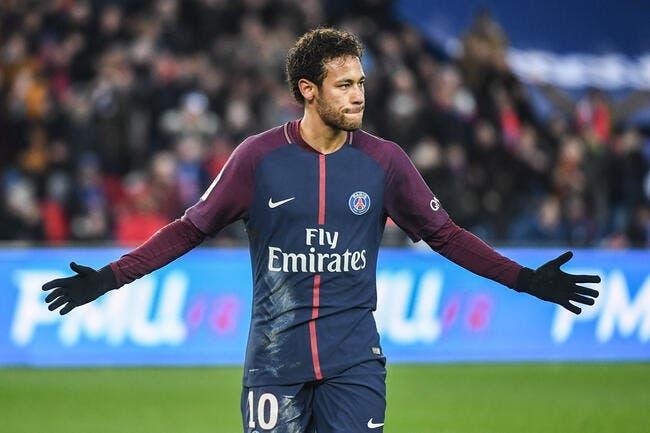 PSG: Neymar préfère le poker au match du titre, Pierre Ménès approuve