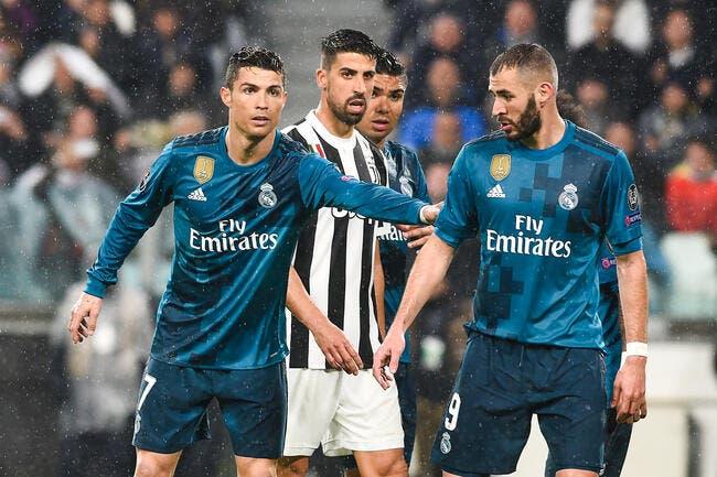 Liga : Benzema c'est fini, Larqué lui promet le pire