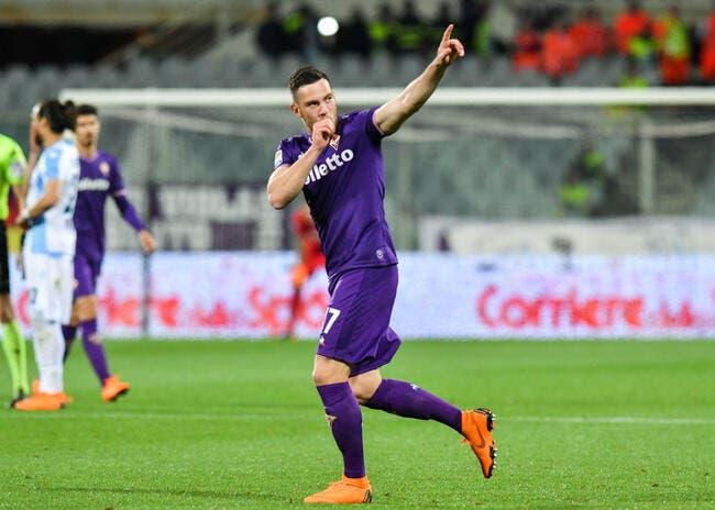 Mercato : Il demande à l'OL et l'OM d'attendre encore cinq matchs