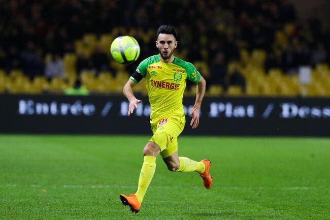 Nantes – Rennes 1-1