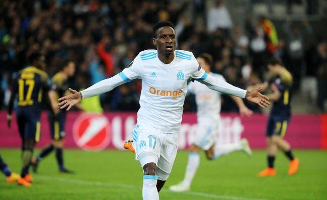 OM: Bouna Sarr déjà de retour pour Lille