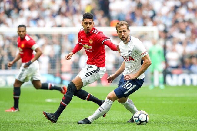 Cup : Man Utd éjecte Tottenham et va en finale