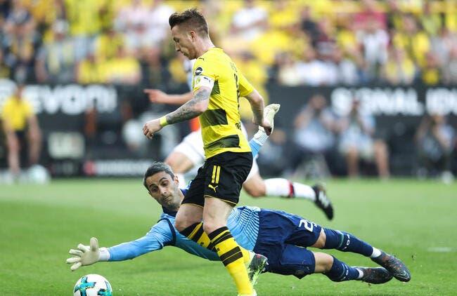 Dortmund - Leverkusen : 4-0