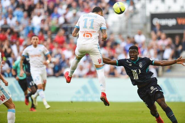 OM : Un 5-1 bien frais et Rudi Garcia a déjà la tête à l'Europe