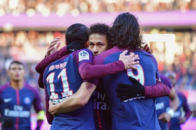 PSG : Neymar revient à Paris et ce n'est pas par hasard
