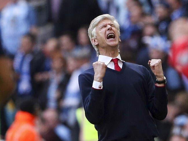 PSG : Sévérac supplie Nasser de ne pas buguer avec Wenger