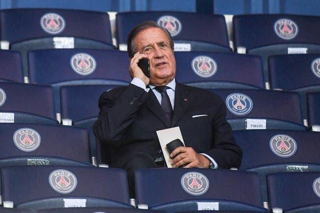 PSG : Wenger détruira «le marchand de saucisses», l'ancien boss du PSG en furie !