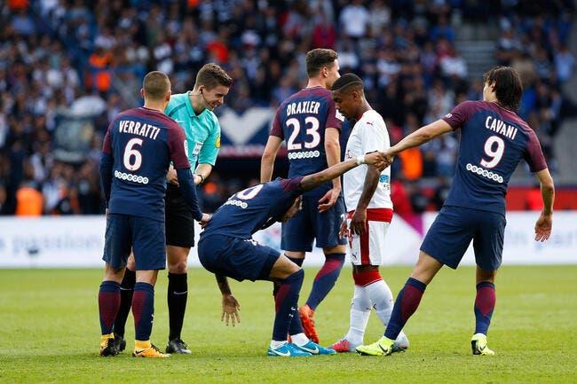 L1 : Bordeaux doit se prosterner devant le PSG, la LFP l'exige