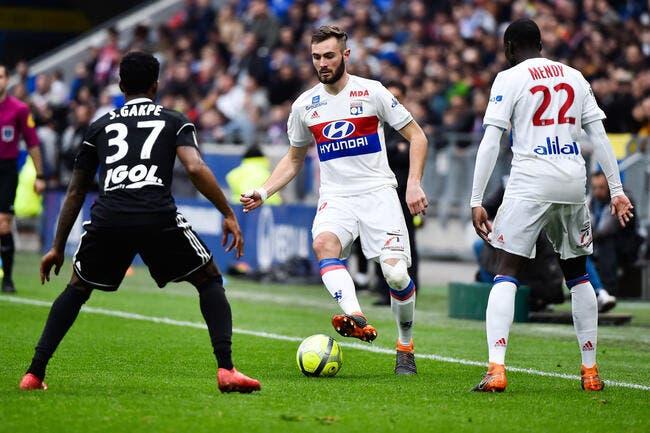 OL : Chelsea et la Juve craquent pour Tousart au mercato
