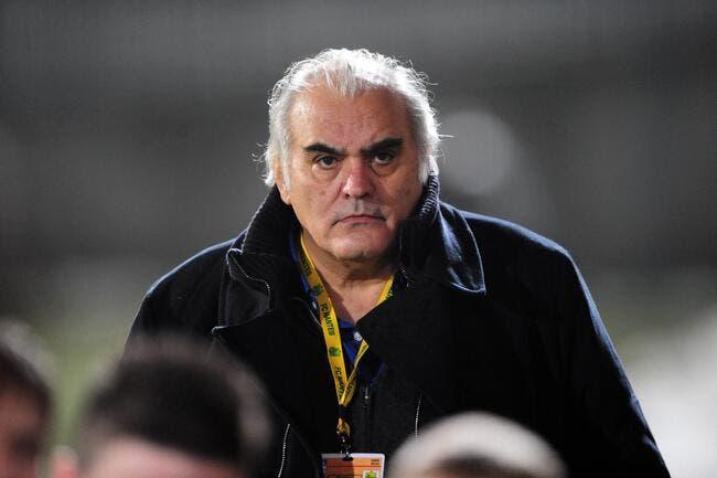 OL : Gilles Favard voit clairement l'OL finir deuxième