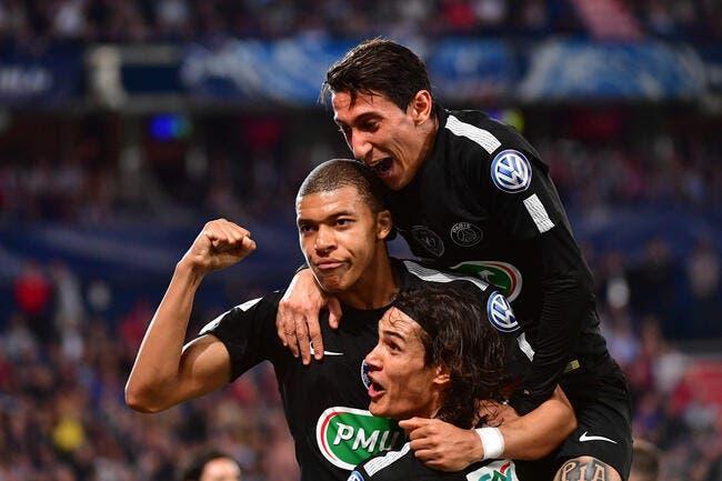 PSG : Avec quoi se dope le PSG en cette fin de saison