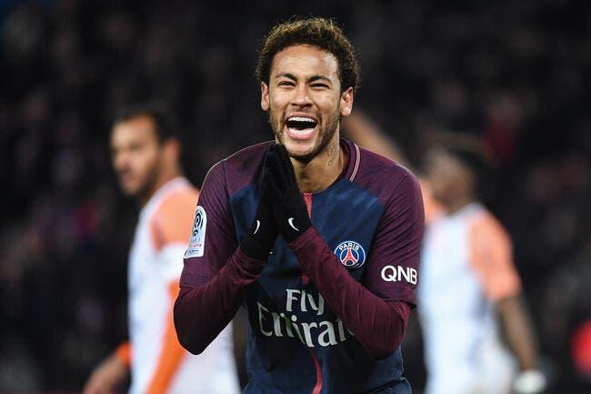 PSG : Deux surprises signées Neymar Jr au PSG !