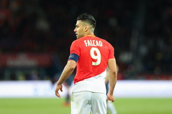 ASM : Monaco respire, Falcao revient déjà !
