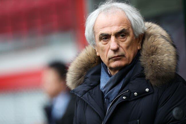 L1 : Monaco, OL ou OM, Halilhodzic dévoile le nom du futur deuxième !