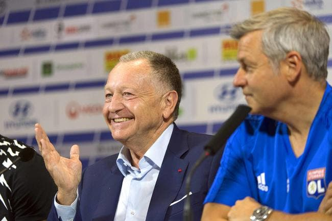 OL: JM Aulas est insupportable, France Football balance