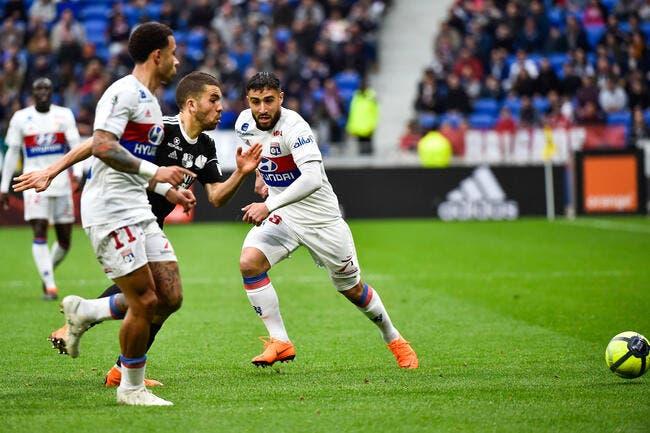 OL-OM : Pierre Ménès annonce un énorme duel Fekir-Payet !