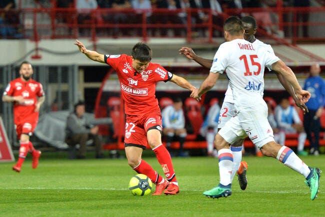 Mercato: Quand Tottenham prospecte à Dijon