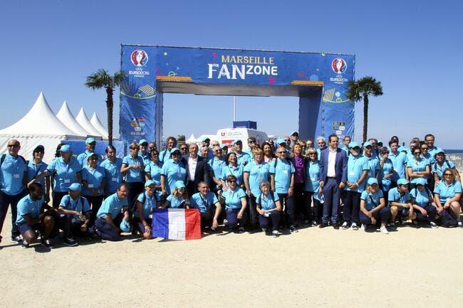 Sur quelle chaîne et à quelle heure voir Marseille / Salzbourg — Ligue Europa