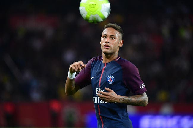 PSG : Dugarry exige que Neymar s'explique