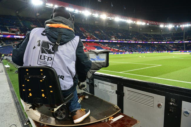 TV : Les matches de L1 le dimanche à 15h au lieu du samedi à 20h ?