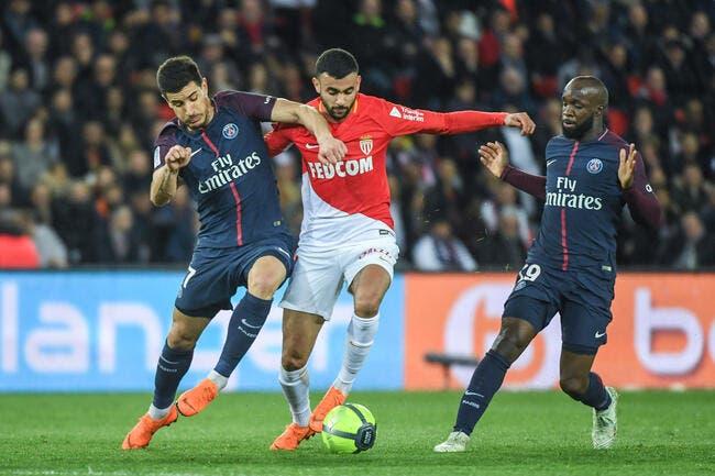 PSG: Quelle claque, Lassana Diarra éjecté au mercato?